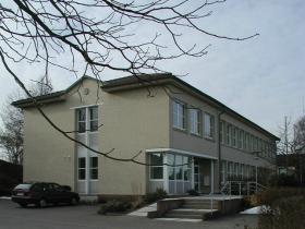 Amtsgebaeude Zentrale Hennstedt